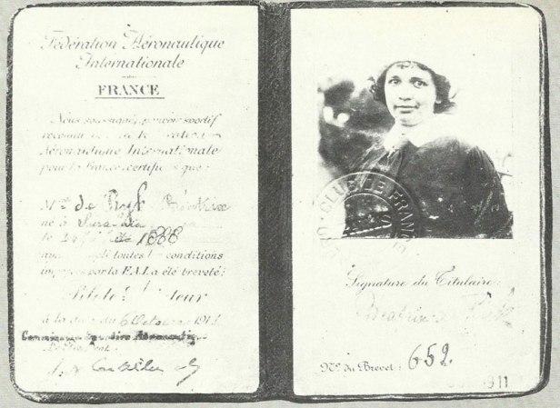 Beatrix-de-Rijk-brevet