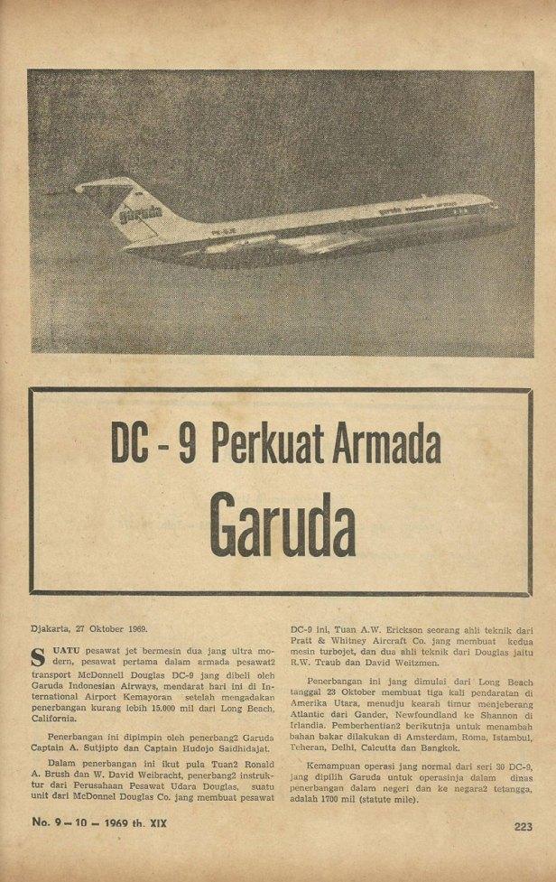 Douglas-DC-9-Angkasa