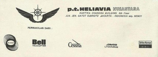 Heliavia