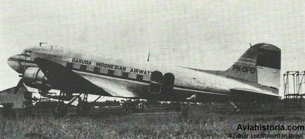 KLM-IIB-Dakota-Passanger