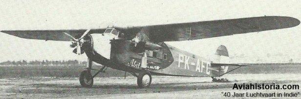 Fokker-Trimotor-1