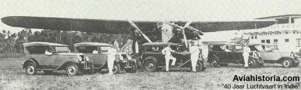 Fokker-Trimotor-3
