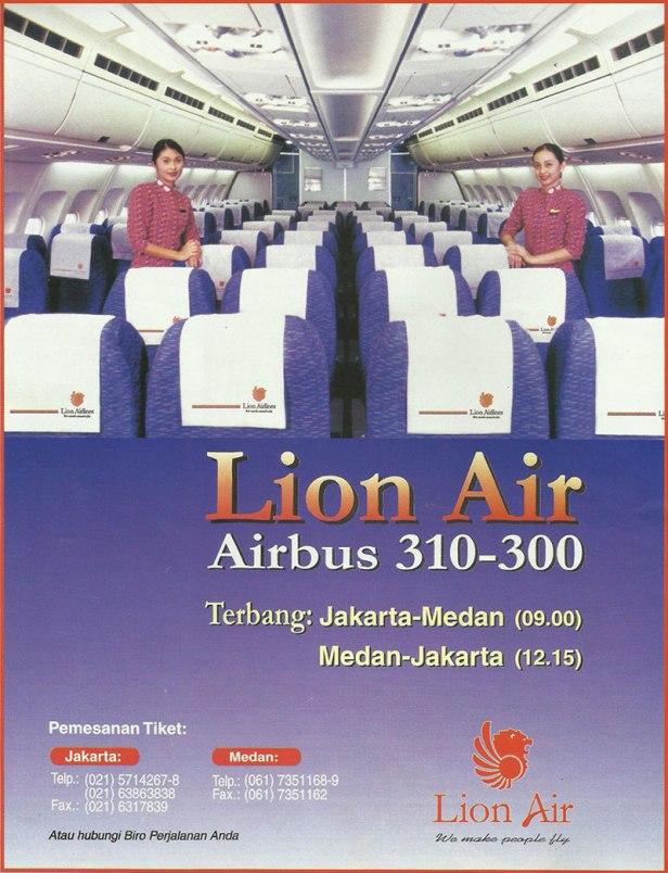 Iklan-Lion-Air-A310-Jakarta-Medan-1