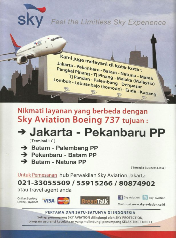 Iklan-Sky-Aviation-Limitless-Sky-Experience