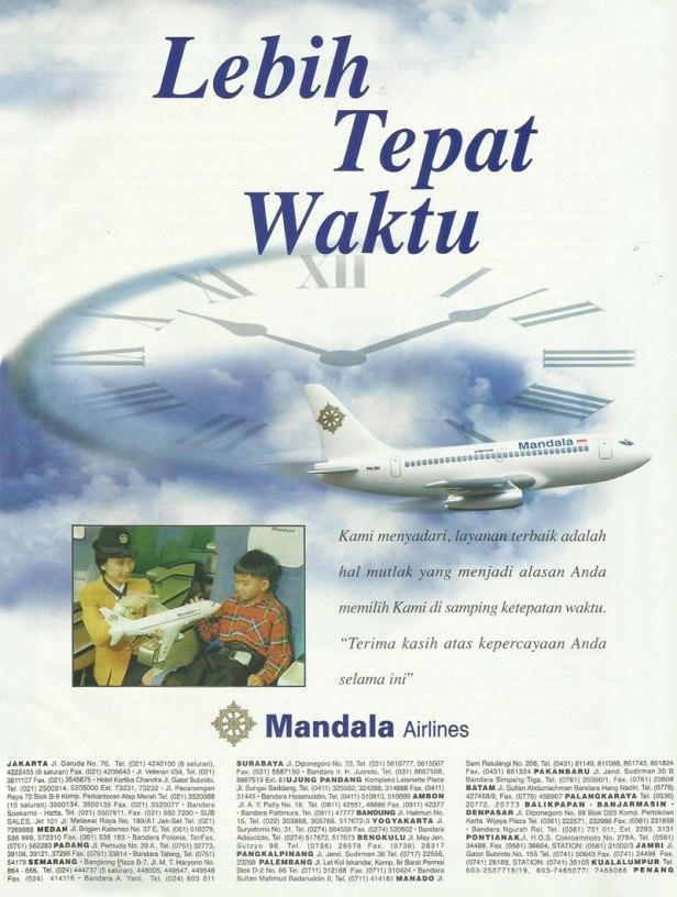 Iklan-Mandala-Airlines-Lebih-Tepat-Waktu-1