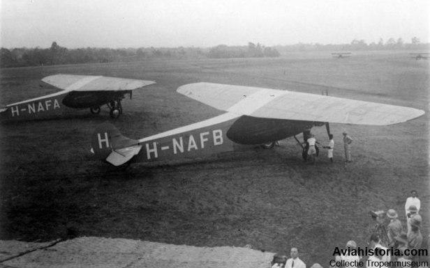 KNILM-Penerbangan-Perdana-3