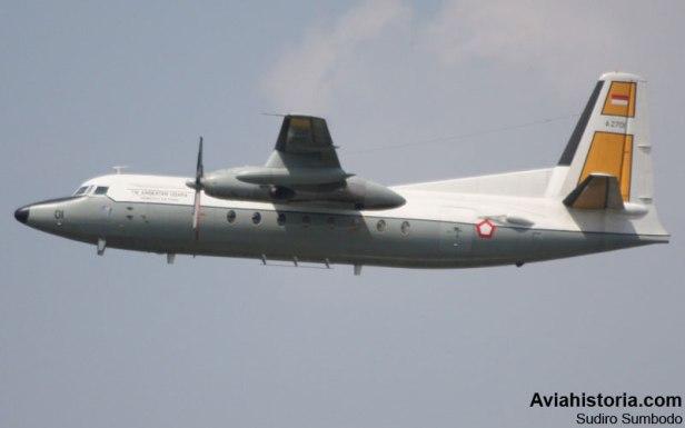 KOPELAPIP-Fokker-F27-8