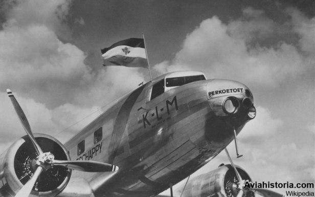 Douglas-DC-2,-Kalah-Tenar-Namun-Tetap-Berprestasi-2