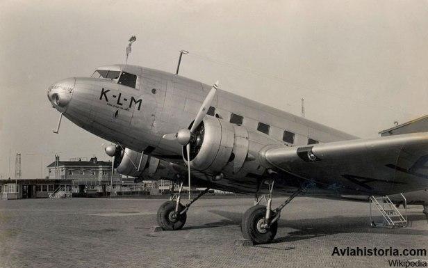 Douglas-DC-2,-Kalah-Tenar-Namun-Tetap-Berprestasi-3