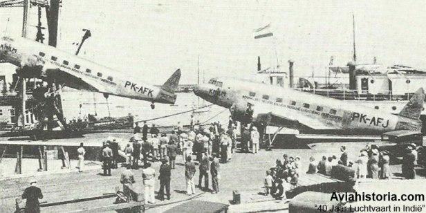 Douglas-DC-2,-Kalah-Tenar-Namun-Tetap-Berprestasi-6
