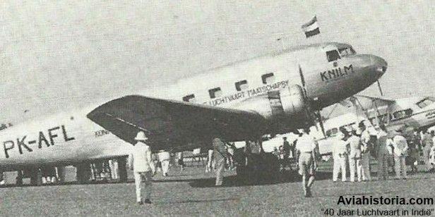Douglas-DC-2,-Kalah-Tenar-Namun-Tetap-Berprestasi-7