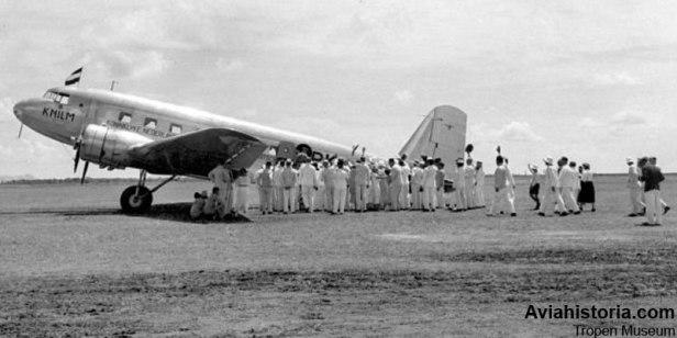 Douglas-DC-2,-Kalah-Tenar-Namun-Tetap-Berprestasi-8