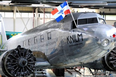 Douglas-DC-2,-Kalah-Tenar-Namun-Tetap-Berprestasi-9