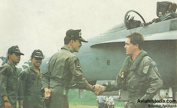 Elang-Ausindo-I-1993-Pertarungan-David-vs.-Goliath-2
