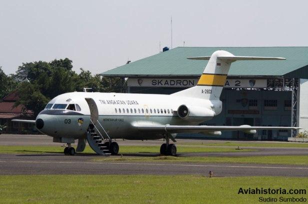 Fokker-F28-TNI-AU-2