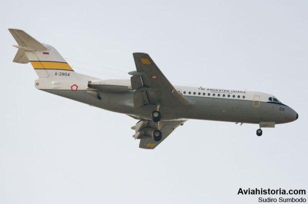 Fokker-F28-TNI-AU-4